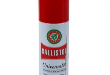 Ballistol 100ml Oil Spray Bottle