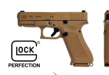 GLOCK  19X  GNS 106 MM BARREL 9X19MM