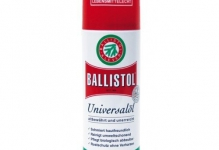 Ballistol 200ml Oil Spray Bottle