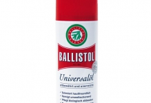Ballistol 400ml Oil Spray Bottle