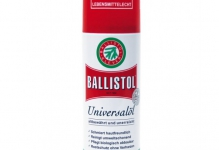 Ballistol 50ml Oil Spray Bottle