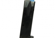 Walther P99 Magazine Blue 9x19mm 10rd (Walther Original)