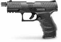 Walther PPQ M2 Tactical .22LR
