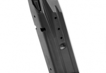 Walther PPX M1 Magazine Blue 9mm 10rd (Walther Original)
