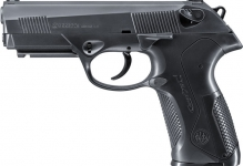 PX4 STORM (F) 9MM 106MM BBL 10RD MAG