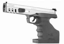 Walther SP22 M4 Match .22LR 6″