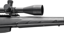 T3 TACTICAL SYN/PHOS .380WIN 20″ 5SH Bolt-Action Rifle