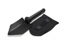 Entrenching Tool w/Saw -WITH Pouch
